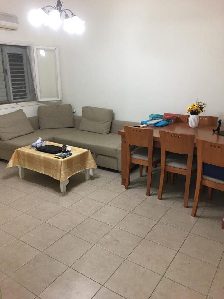 דירה להשכרה בחיפה - העליה השניה 21 בת גלים APT-V